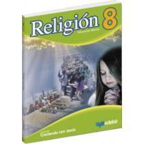 RELIGION 8 BASICO COLECC. AL SERVICIO DEL PUEBLO D