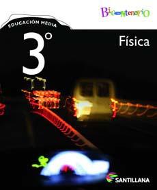 FISICA 3 MEDIO BICENTENARIO