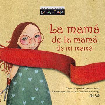 LA MAMA DE LA MAMA DE MI MAMA