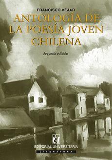 ANTOLOGIA DE LA POESIA JOVEN