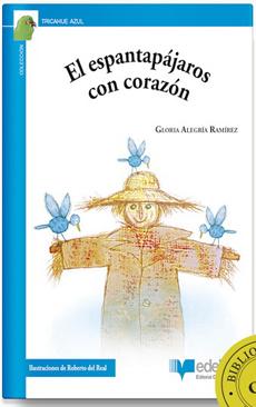 EL ESPANTAPAJAROS CON CORAZON