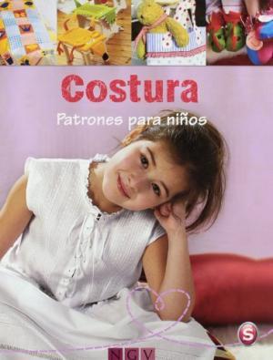 COSTURA PATRONES PARA NIÑOS