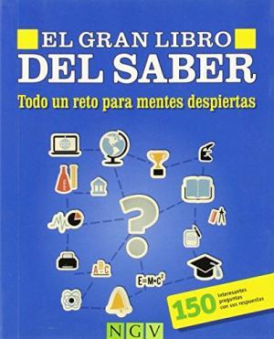 EL GRAN LIBRO DEL SABER