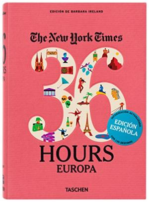 36 HOURS NYT EUROPA