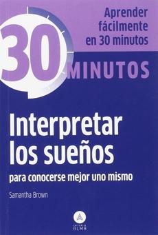 INTERPRETAR LOS SUEÑOS