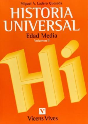 HISTORIA UNIVERSAL EDAD MODERNA