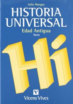 HISTORIA UNIVERSAL EDAD ANTIGUA