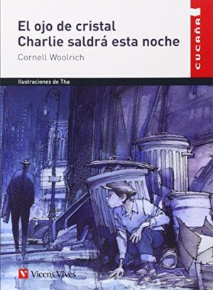 EL OJO DE CRISTAL CHARLIE SALDRA ESTA NOCHE