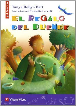 EL REGALO DEL DUENDE