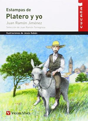 ESTAMPADAS DE PLATERO Y YO