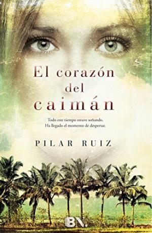 EL CORAZON DEL CAIMAN