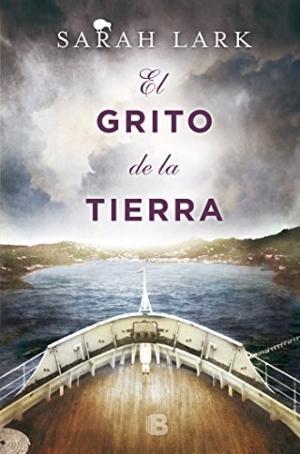 EL GRITO DE LA TIERRA TD TRILOGIA NUBE 3
