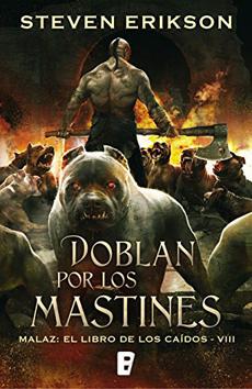 DOBLAN POR LOS MASTINES