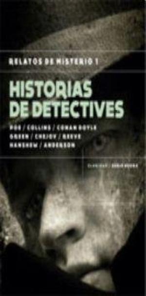 HISTORIAS DE DETECTIVES RELATOS DE MISTERIO