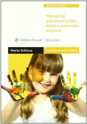 MANUAL DE PSICOMOTRICIDAD RITMO Y EXPRESION CORPOR