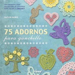 75 ADORNOS PARA GANCHILLLO