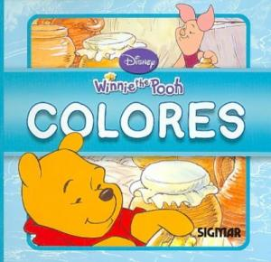 COLORES WINNIE THE POOH