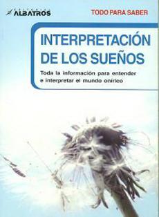 INTERPRETACION DE LOS SUEÑOS