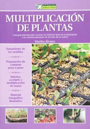MULTIPLICACION DE PLANTAS