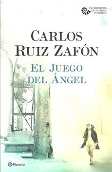 EL JUEGO DEL ANGEL EL CEMENTERIO 2