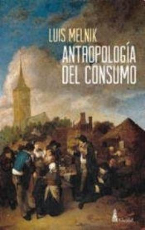 ANTROPOLOGIA DEL CONSUMO