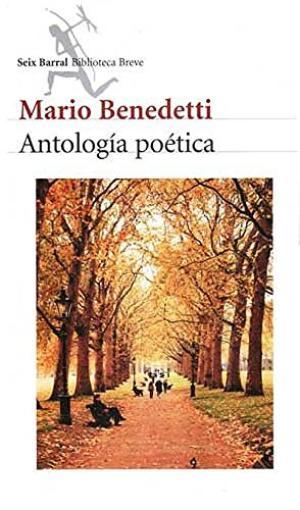 ANTOLOGIA POETICA MARIO BENEDETTI