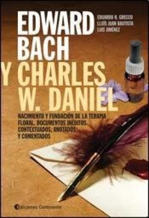 EDWARD BACH Y CHARLES W.DANIEL