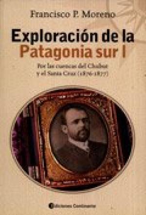 EXPLORACION DE LA PATAGONIA SUR 1