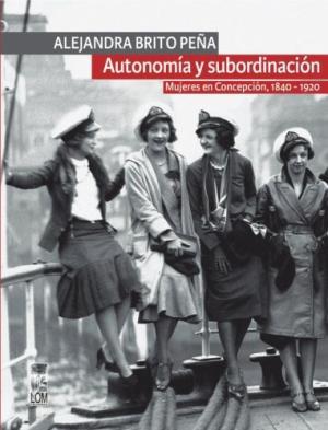 AUTONOMIA Y SUBORDINACION