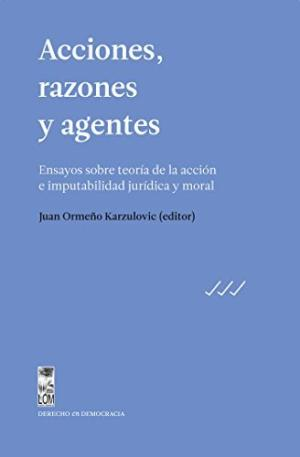 ACCIONES RAZONES Y AGENTES