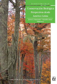 CONSERVACION BIOLOGICA PERSPECTIVAS DESDE AMERICA