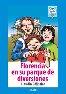 FLORENCIA EN SU PARQUE DE DIVERSION