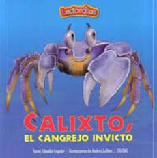 CALIXTO EL CANGREJO INVICTO
