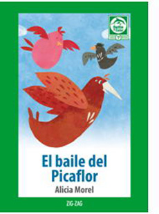 EL BAILE DEL PICAFLOR
