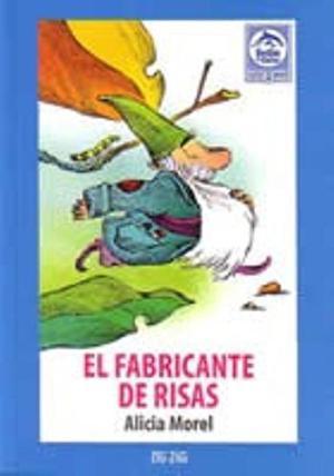 EL FABRICANTE DE RISAS