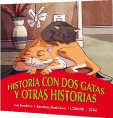 HISTORIAS CON DOS GATAS Y OTRAS HISTORIAS