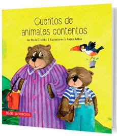 CUENTOS DE ANIMALES CONTENTOS