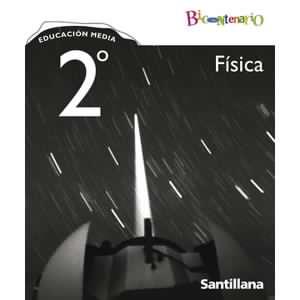 FISICA 2 MEDIO BICENTENARIO