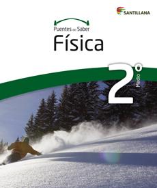 FISICA 2 MEDIO PUENTES DEL SABER