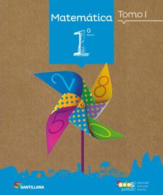 MATEMATICAS 1 BASICO TODOS JUNTOS