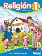 RELIGION 1 BASICO DIOS ES NUESTRO PADRE