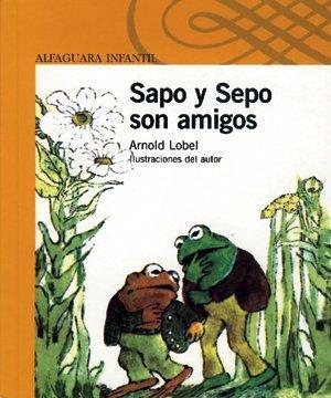 SAPO SEPO SON AMIGOS