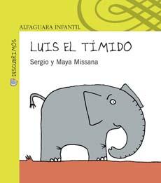 LUIS EL TIMIDO T/D