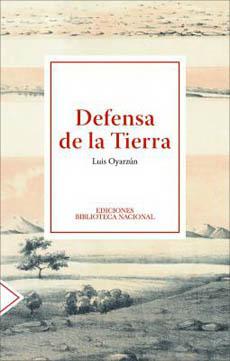 DEFENSA DE LA TIERRA