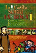 DVD LA CASITA SOBRE LA ROCA 1
