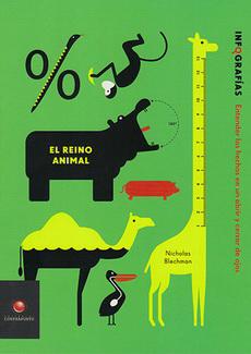 EL REINO ANIMAL INFOGRAFIAS