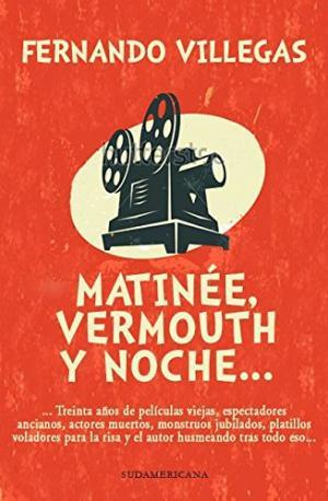 MATINEE VERMOUTH Y NOCHE