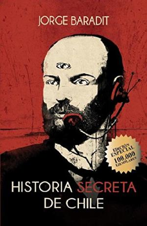 HISTORIA SECRETA DE CHILE 1 TD EDICION ESPECIAL