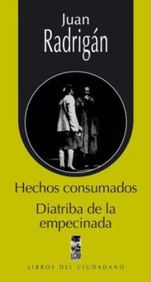 HECHOS CONSUMADOS DIATRIBA DE LA EMPECINADA