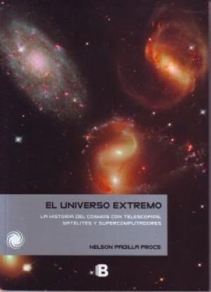 EL UNIVERSO EXTREMO